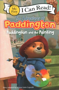 Paddington and the Painting