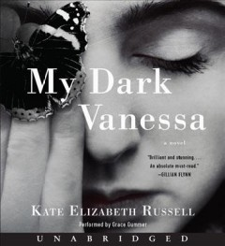 My Dark Vanessa (CD)