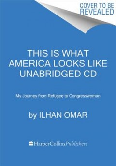 This is What America Looks Like (CD)