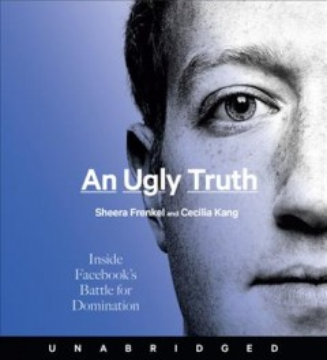 An Ugly Truth (CD)
