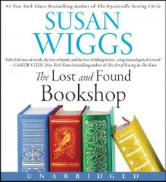 The Lost and Found Bookshop (CD)