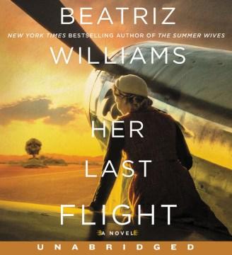 Her Last Flight (CD)
