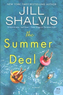 The summer deal : a novel / Jill Shalvis.