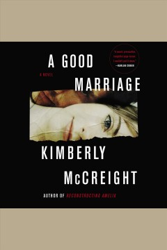 A good marriage [electronic resource].