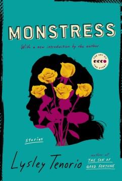 Monstress : Stories