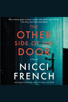 The other side of the door [electronic resource] / Nicci French.