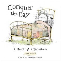 Conquer the day / A Book of Affirmations