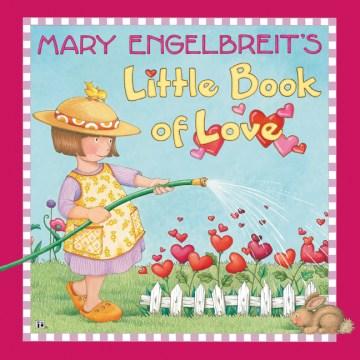 Mary Engelbreit's Little Book of Love