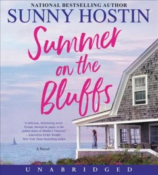 Summer on the Bluffs (CD)