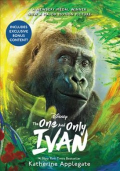 The One and Only Ivan : My Story