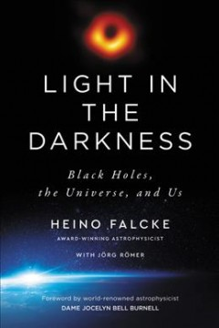 Light in the darkness : black holes, the universe, and us