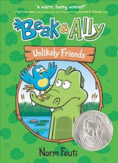 Beak & Ally 1 : Unlikely Friends