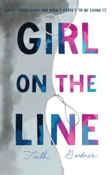 Girl on the line Faith Gardner