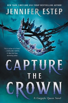 Capture the crown Jennifer Estep