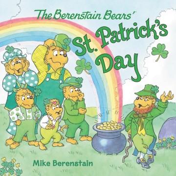 The Berenstain Bears Saint Patrick's Day
