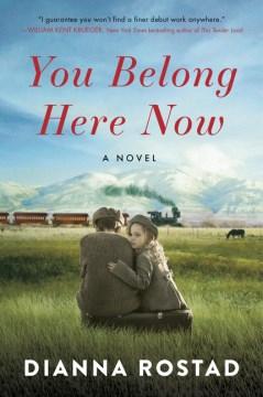 You Belong Here Now
