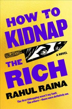 How to Kidnap the Rich