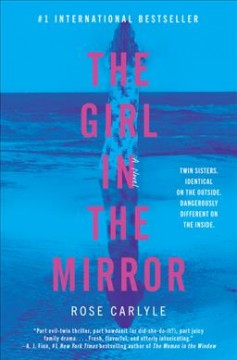 The girl in the mirror : a novel
