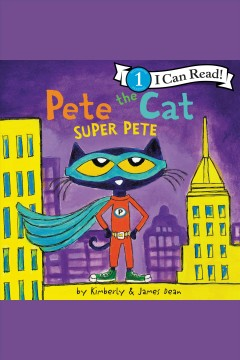 Super Pete [electronic resource].