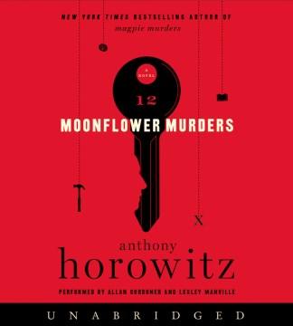 Moonflower Murders (CD)