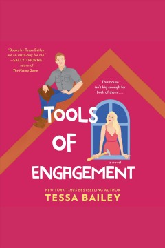 Tools of engagement [electronic resource] / Tessa Bailey.