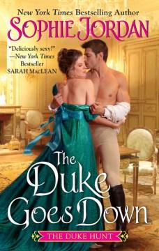 The duke goes down Sophie Jordan