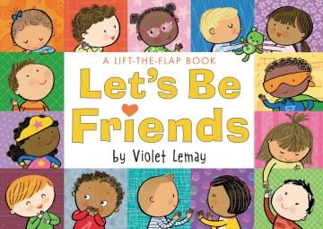 Let's Be Friends