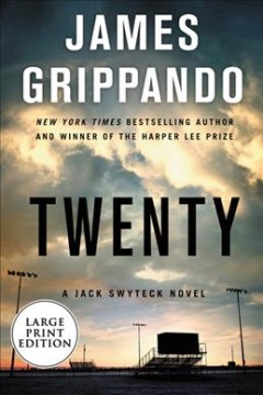 Twenty : a Jack Swyteck novel / James Grippando.