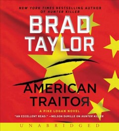 American Traitor (CD)