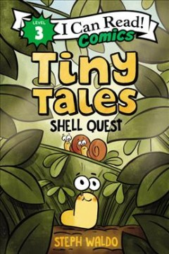 Shell Quest