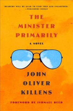 The minister primarily : a novel