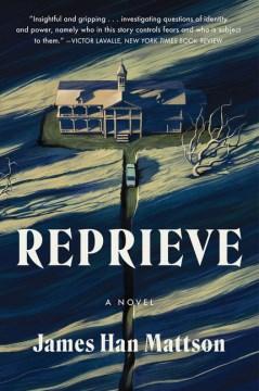 Reprieve a novel / James Han Mattson.