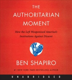 The Authoritarian Moment (CD)