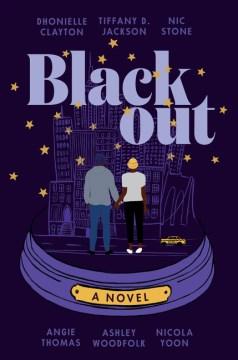 Blackout Dhonielle Clayton