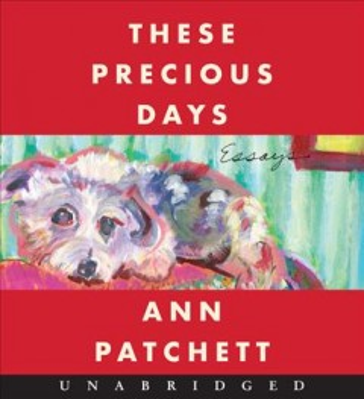 These Precious Days (CD)