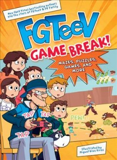 Fgteev Game Break!