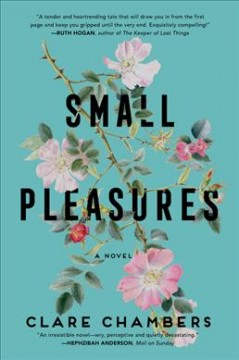 Small pleasures  a novel / Clare Chambers.