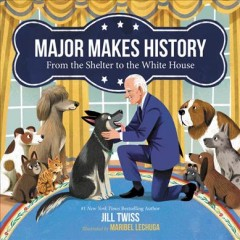 Major Makes History : From the Shelter to the White House