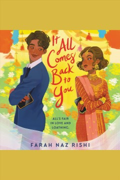 It all comes back to you [electronic resource] / Farah Naz Rishi