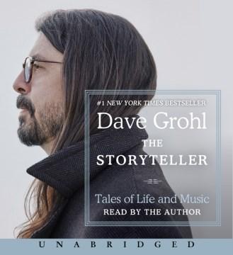 The Storyteller (CD)