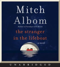 The Stranger in the Lifeboat (CD)