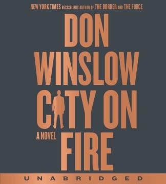City on Fire (CD)