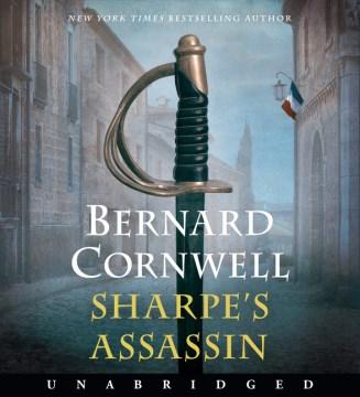 Sharpe's Assassin (CD)