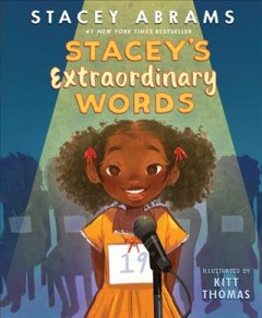 Stacey's Extraordinary Words