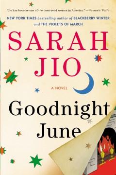 Goodnight June : a novel