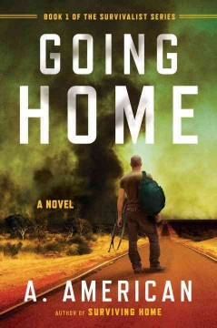 Going home / A. American.
