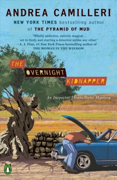 The overnight kidnapper / Andrea Camilleri ; translated by Stephen Sartarelli.