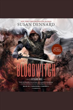 Bloodwitch [electronic resource] / Susan Dennard.