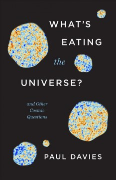 What's Eating the Universe? : And Other Cosmic Questions