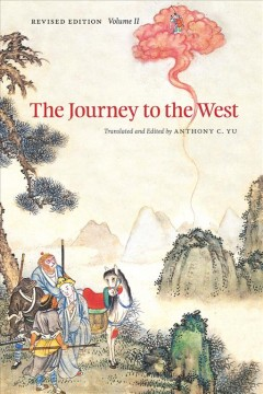 The Journey to the West, Revised Edition, Volume 2 (Revised)